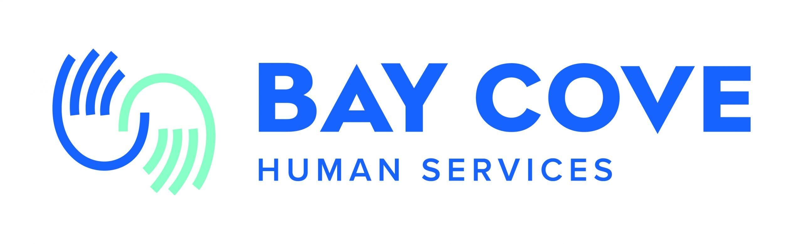 Bay Cove Human Services Logo