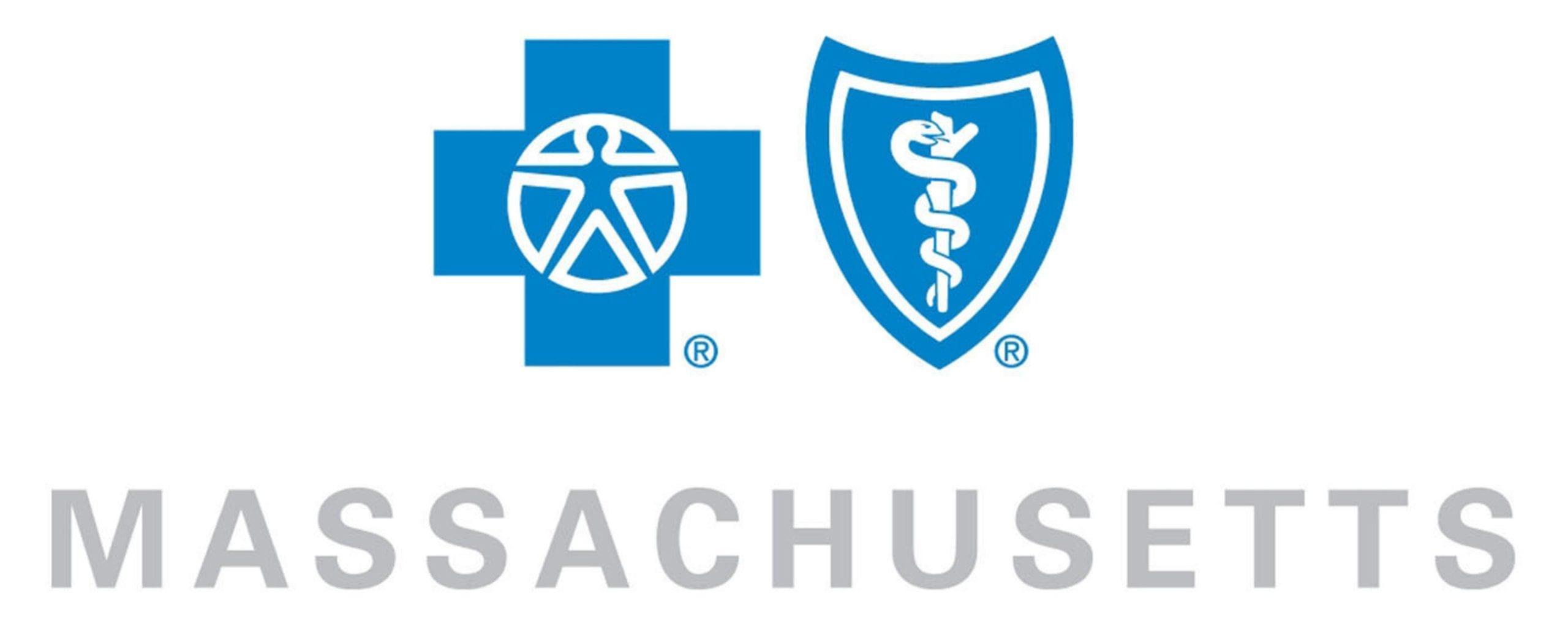Blue Cross Massachusetts Logo