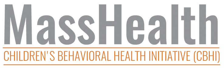 Children's Behavioral Health Initiative (CBHI) logo