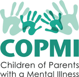 Children of Parents with Mental Illness logo