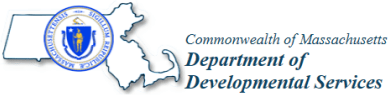 Department of Development Services (DDS) logo
