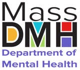 Department of Mental Health (DMH) logo