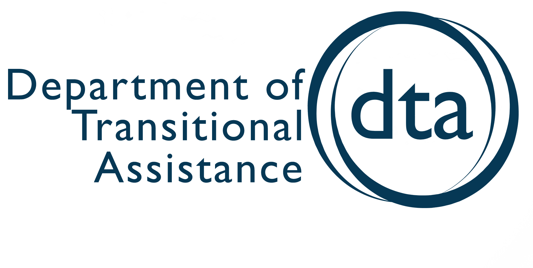 Department of Transitional Assistance logo
