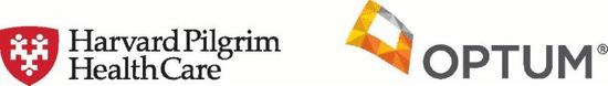 Harvard Pilgrim Optum logo
