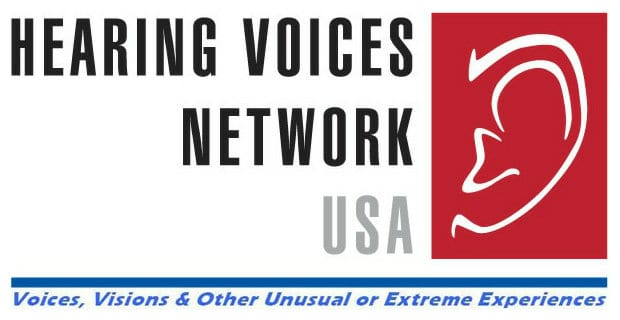 Hearing Voices Network USA logo