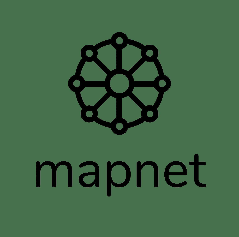 MAPNET Logo