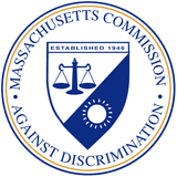 Massachusetts Commission Against Discrimination (MCAD) logo