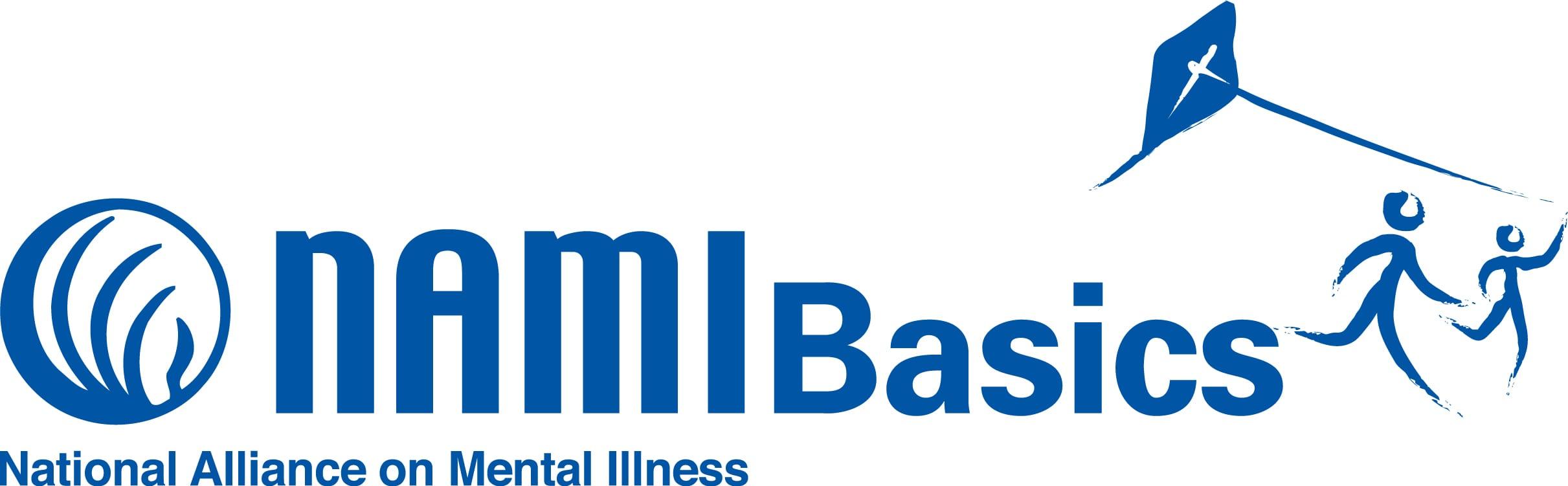 NAMI Basics logo
