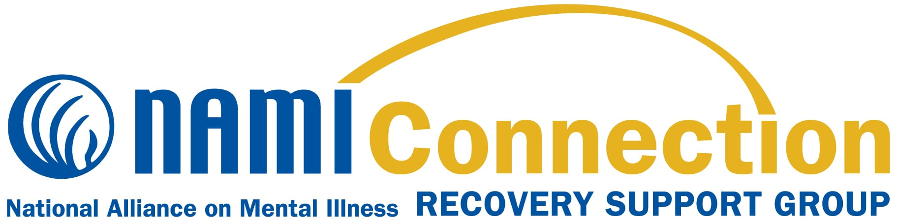 Connection Support Groups logo