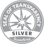 Guide Star Silver Seal of Transparency