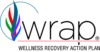 Wellness Recovery Action Plan (WRAP) logo
